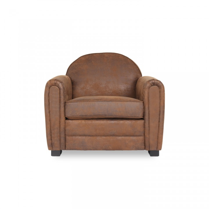 Fauteuil club Vintage William