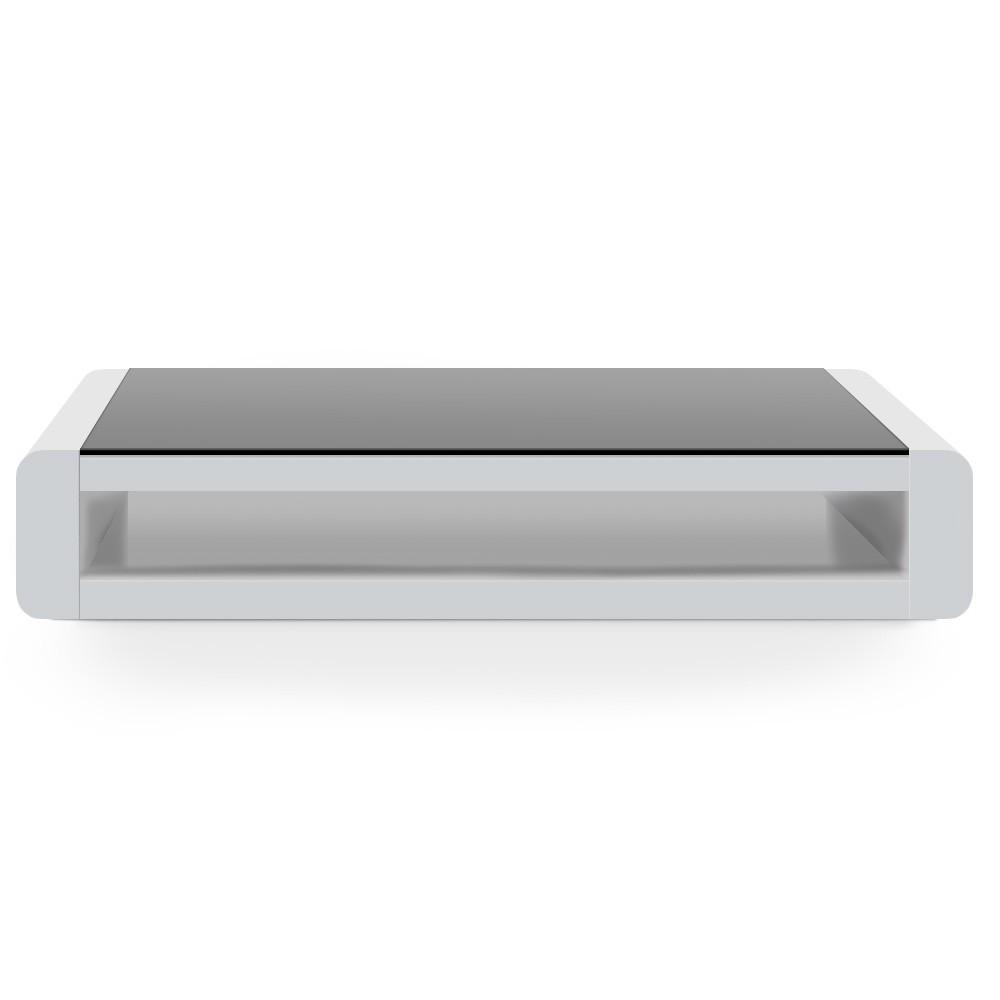 table basse lofty blanc. Black Bedroom Furniture Sets. Home Design Ideas