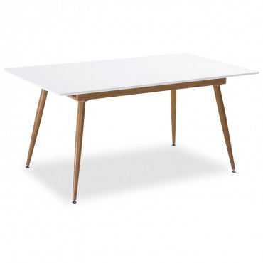 Table scandinave extensible Betty