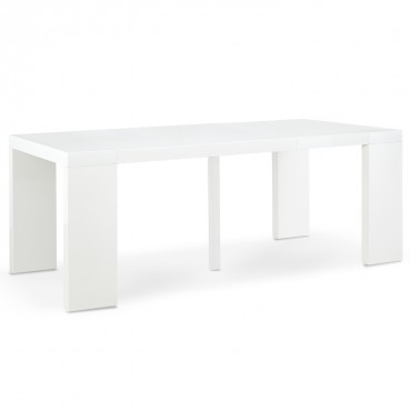 Table Console Oxalys