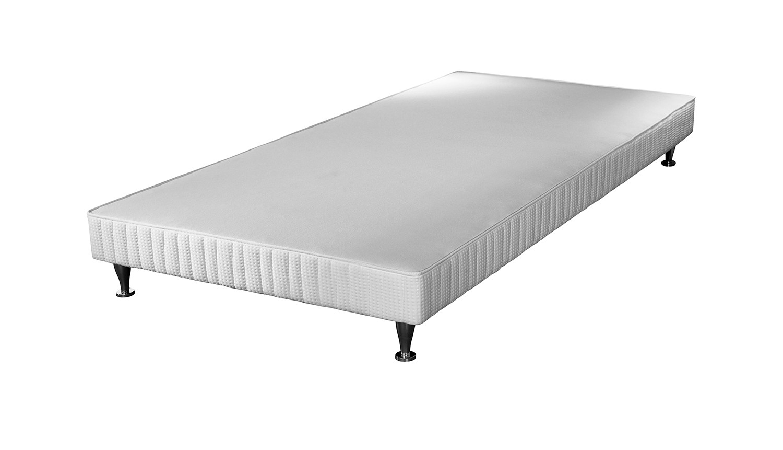 simmons sommier vitasom 90x190. Black Bedroom Furniture Sets. Home Design Ideas