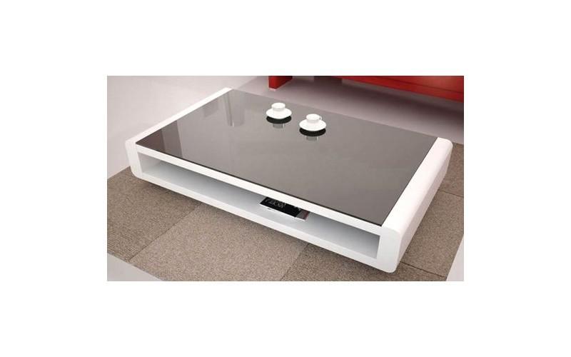 Table Basse Lofty Blanc